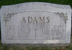 Darlene R. <I>Thorson Lavoie</I> Adams
