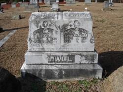 Rev Whatley McGee Hall