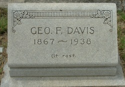 George Franklin Davis