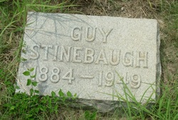 Guy Zennas Stinebaugh