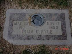 Irma C. Kyle