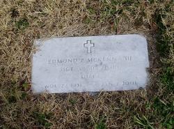 Edmund Patrick McKenna, III