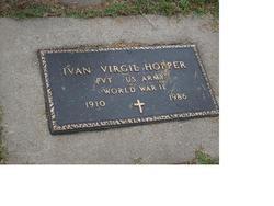 Ivan V Hopper