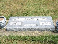 """Anna Elizabeth """"Annie"""" <I>McCoy</I> Tannahill"""