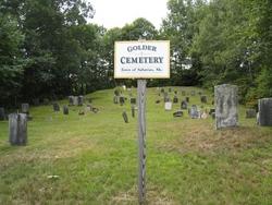 Golder Cemetery