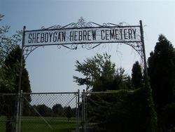 Sheboygan Hebrew Cemetery