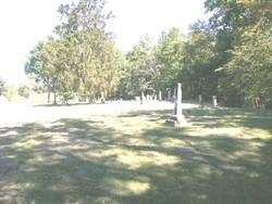 Petes Run Cemetery