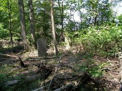 Davis-Copin Cemetery