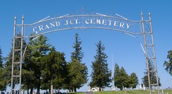 Grand Junction Cemetery