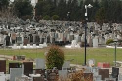Cementerio Israelita de La Tablada
