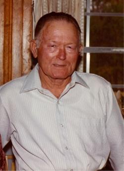Alexander Gilmer Creech