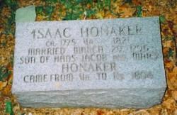 Isaac Honaker