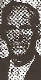George Delaze Miner