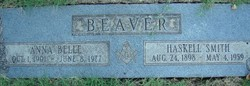 Haskell Smith Beaver, Sr