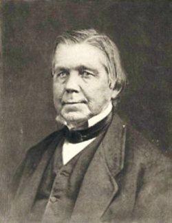 Dr Asa Fitch, Jr