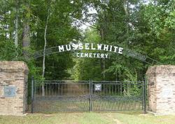 Musselwhite Cemetery