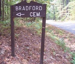 Bradford Cemetery