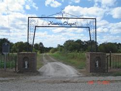 Hawkins Chapel Cemetery