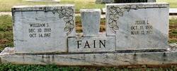 William Stewart Fain