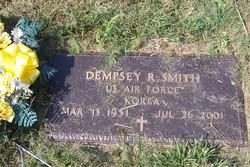 Dempsey Rudolph Smith