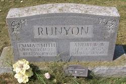Emma Catherine <I>Biars</I> Runyon