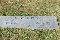 Enos Gwinn