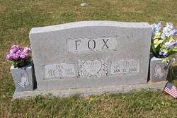 Eva Vada <I>Arthur</I> Fox