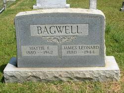 James Leonard Bagwell