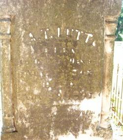 Arthur T. Lott