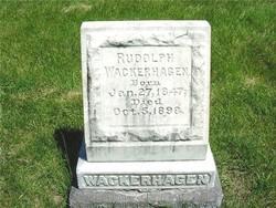 Rudolph Wackerhagen