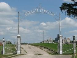 Elkader Cemetery