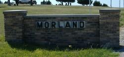 Morland Cemetery