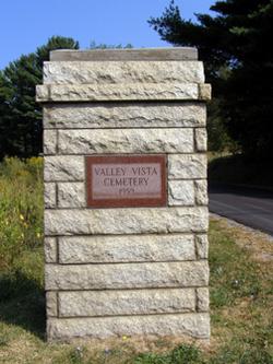 Valley Vista Cemetery