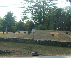 Peck Cemetery