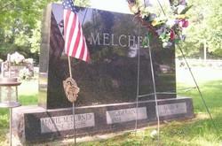 Louis W. Melcher