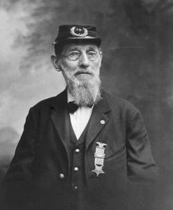 2LT George B Kiehl