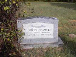 Charles H Daniels