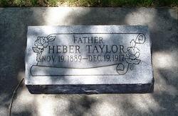 Heber Taylor