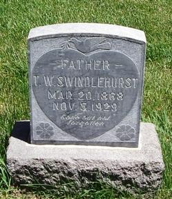 Thomas Wilford Swindlehurst