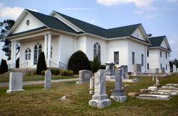 First Baptist Church of Gowensville Cemetery