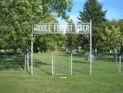Middle Forest River Cemetery