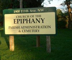 Epiphany Catholic Cemetery