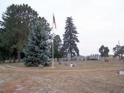 Manilla Cemetery