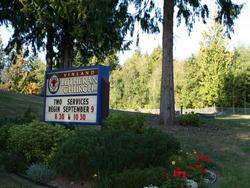Vinland Lutheran Church