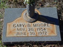 Gary D Moore