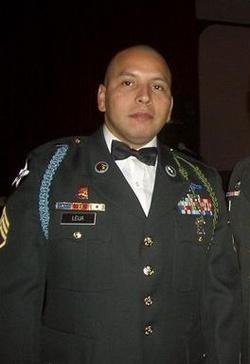 Hector Leija