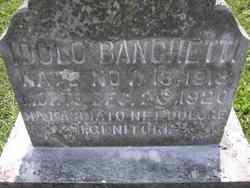 Idolo Banchetti