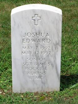Joshua Edward Adkins