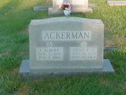 Edna F.C. Ackerman