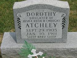 Dorothy Atchley